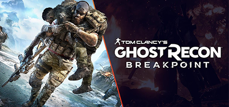 Купить Tom Clancys Ghost Recon Breakpoint на SteamNinja.ru