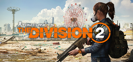 Купить Tom Clancys The Division 2 на SteamNinja.ru