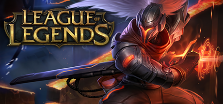Купить League of Legends на SteamNinja.ru