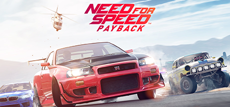Купить Need For Speed: Payback на SteamNinja.ru