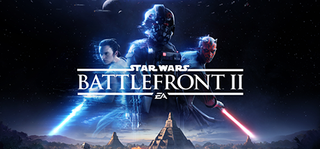 Купить Star Wars Battlefront II на SteamNinja.ru