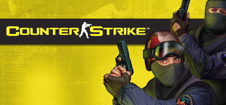 Купить Counter-Strike 1.6 на SteamNinja.ru