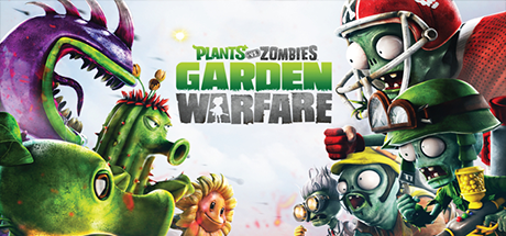 Купить Plants vs. Zombies: Garden Warfare на SteamNinja.ru