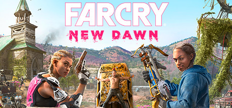 Купить Far Cry New Dawn на SteamNinja.ru