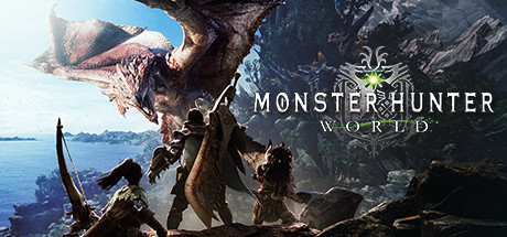 Купить Monster Hunter: World на SteamNinja.ru