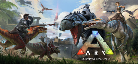 Купить ARK: Survival Evolved на SteamNinja.ru