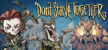 Купить Dont Starve Together на SteamNinja.ru