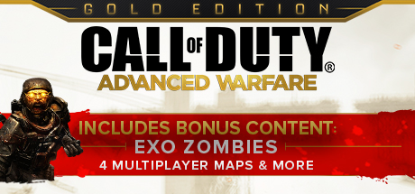 Купить Call of Duty: Advanced Warfare на SteamNinja.ru