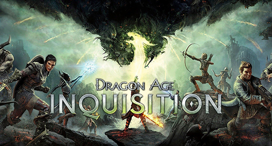 Купить Dragon Age: Inquisition на SteamNinja.ru