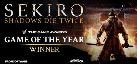 Купить Sekiro: Shadows Die Twice на SteamNinja.ru