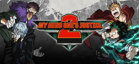 Купить My Hero Ones Justice 2 на SteamNinja.ru