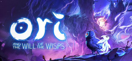 Купить Ori and the Will of the Wisps на SteamNinja.ru
