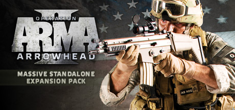 Купить Arma 2 / Arma 2: Operation Arrowhead на SteamNinja.ru