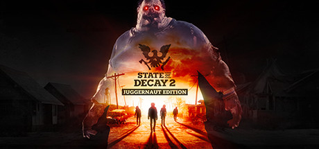 Купить State of Decay 2: Juggernaut Edition на SteamNinja.ru