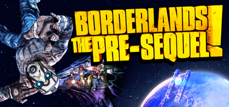 Купить Borderlands: The Pre-Sequel на SteamNinja.ru
