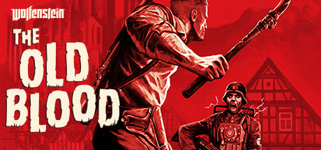 Купить Wolfenstein: The Old Blood на SteamNinja.ru