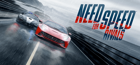 Купить Need for Speed Rivals на SteamNinja.ru