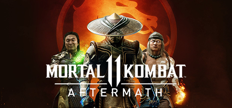 Купить Mortal Kombat 11 / Aftermath на SteamNinja.ru
