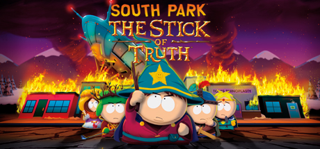 Купить South Park: The Stick of Truth на SteamNinja.ru