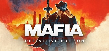 Купить Mafia: Definitive Edition на SteamNinja.ru