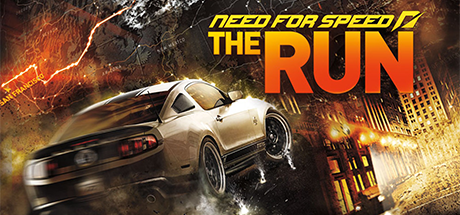 Купить Need for Speed: The Run на SteamNinja.ru