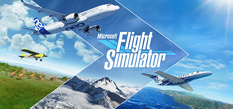 Купить Microsoft Flight Simulator на SteamNinja.ru