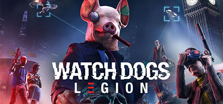 Купить Watch Dogs Legion на SteamNinja.ru