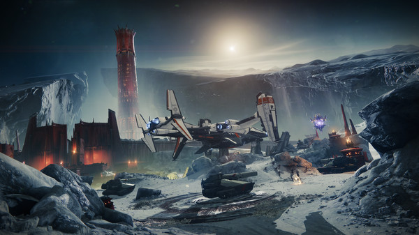 Купить лицензионный ключ Destiny 2:Shadowkeep+Destiny 2:Forsaken Xbox One ключ🔑 на SteamNinja.ru