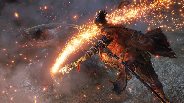 Купить лицензионный ключ ✅ Sekiro: Shadows Die Twice - GOTY XBOX ONE X|S Ключ 🔑 на SteamNinja.ru
