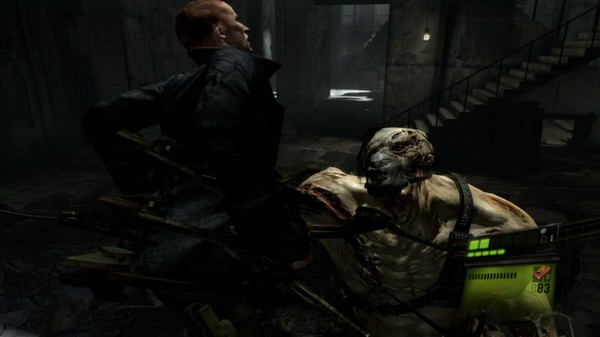 Купить лицензионный ключ Resident Evil 6 Complete (6 in 1) STEAM GIFT / RU/CIS на SteamNinja.ru