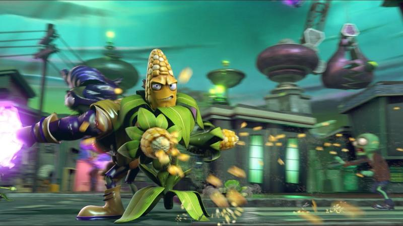 Купить аккаунт Аккаунт Plants vs. Zombies Garden Warfare 2 на SteamNinja.ru