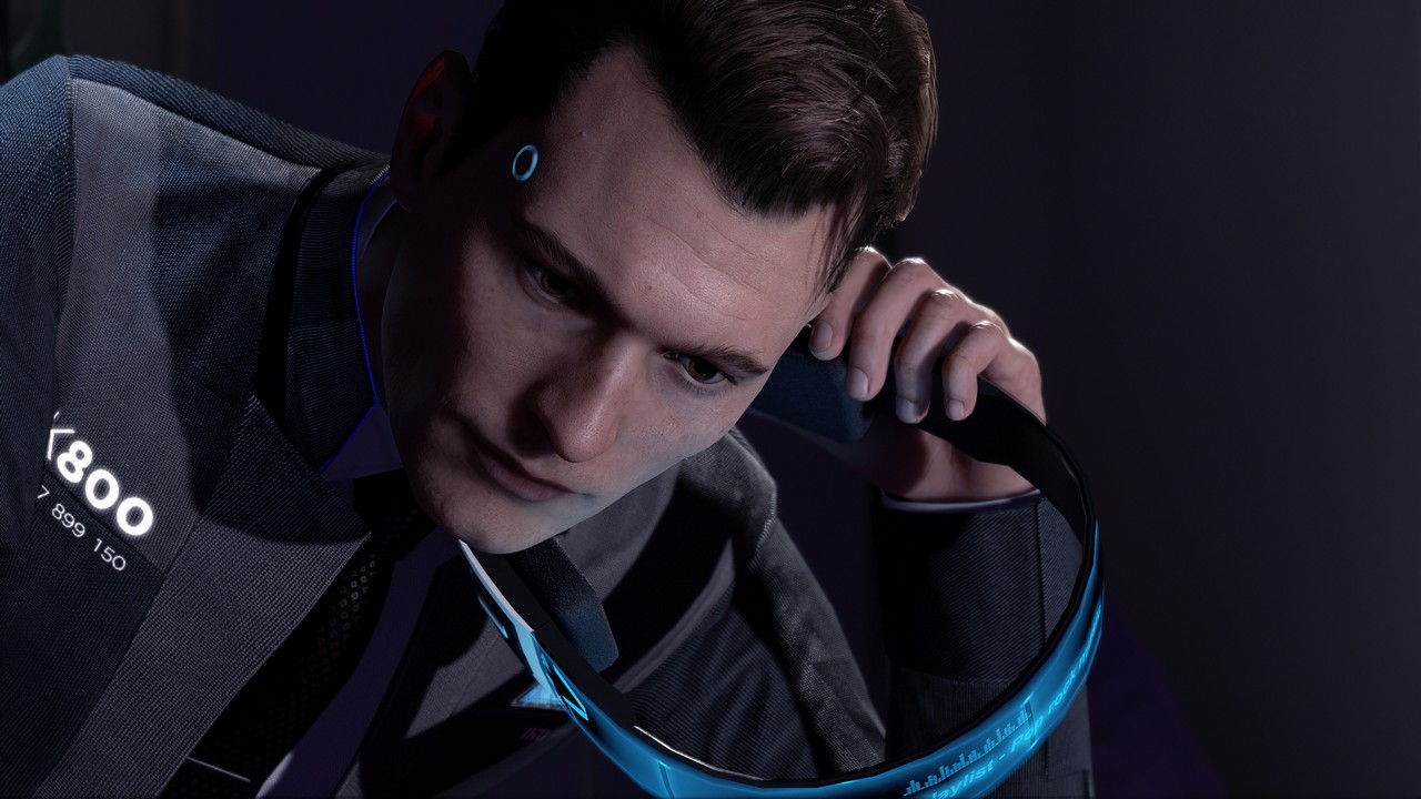 Купить offline Detroit: Become Human | АВТОАКТИВАЦИЯ на SteamNinja.ru