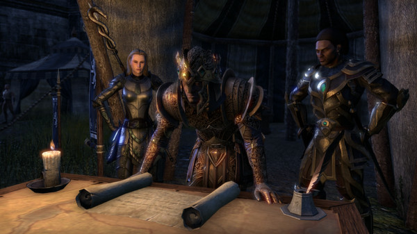 Купить лицензионный ключ The Elder Scrolls Online: Elsweyr Digital Upgrade STEAM на SteamNinja.ru