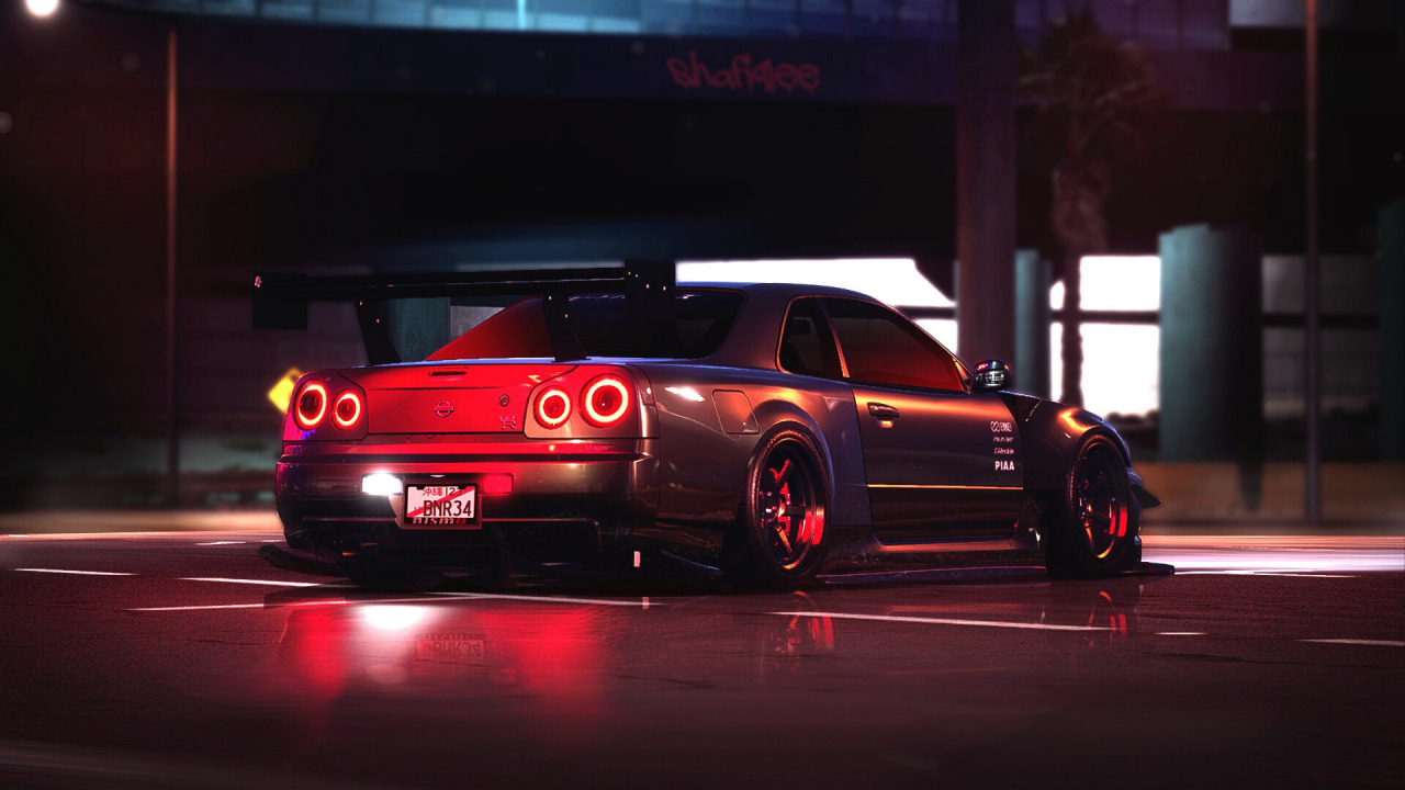 Купить аккаунт NEED FOR SPEED PAYBACK |CASHBACK|ГАРАНТИЯ🔵 на SteamNinja.ru