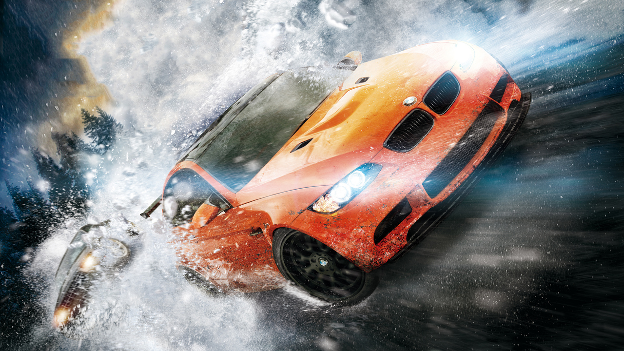 Купить аккаунт Need For Speed The Run Limited Edition (Гарантия✅ на SteamNinja.ru